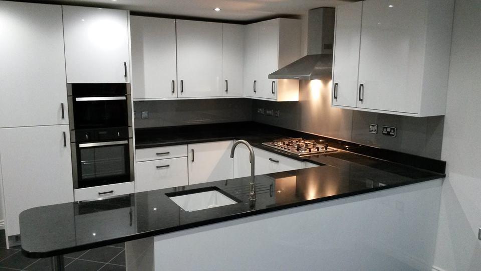 Kitchen - Northamptonshire 1